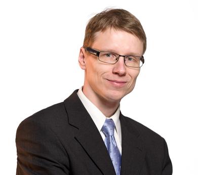 Mika Liukkonen
