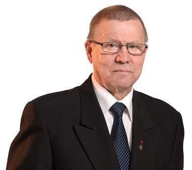 Antero Seppä