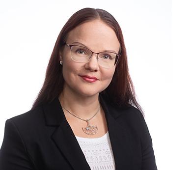 Maria Väisänen - Asianajotoimisto Hiltunen Lepistö & Liukkonen